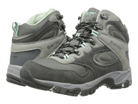 Hi Tec Altitude Lite I Shield Waterproof Charcoal Cool Grey Lichen Women's Boots Gray