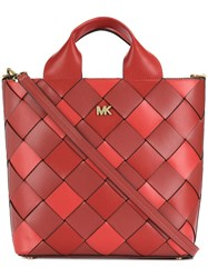 Michael Kors Torebka Bag Red