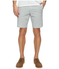Dockers Premium Broken In Chino Straight Fit Shorts Ortiz Moonlit Men's Shorts White