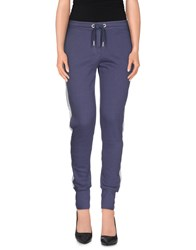 Zoe Karssen Trousers Casual Trousers Women Slate Blue