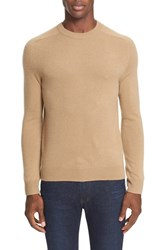 Acne Studios Men's 'Kite' Cashmere Sweater Beige