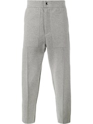 Lot 78 Lot78 Tech Sweat Pants Grey