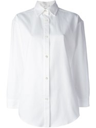 Arts And Science Classic Shirt White