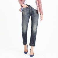 J.Crew Point Sur Shoreditch Jean In Orran Wash
