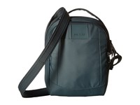 Pacsafe Metrosafe Ls100 Crossbody Bag Pine Green Cross Body Handbags