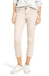 Kut From The Kloth Women's Amy Stretch Slim Crop Jeans