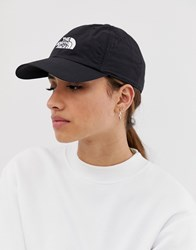 The North Face Horizon Baseball Cap In Black
