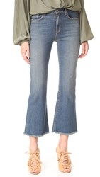 Siwy Emmylou Ankle Flare Jeans Lonely Heart