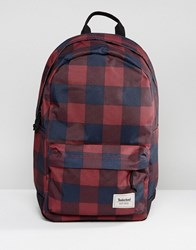Timberland Backpack Red