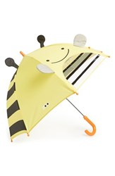 Skip Hop 'Zoobrella Bumble Bee' Umbrella