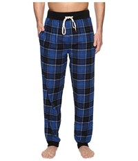 Original Penguin Banded Bottom Pants Classic Blue Men's Pajama