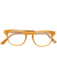 Ahlem Round Frame Glasses Neutrals