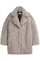 Zadig And Voltaire Textured Knit Coat