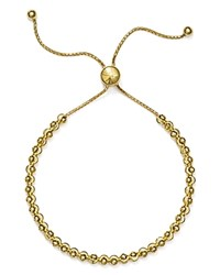 Officina Bernardi Moon Bead Bracelet Gold