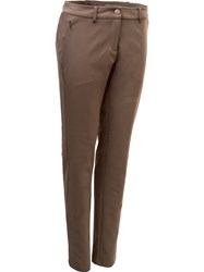 Abacus Divine Trousers White