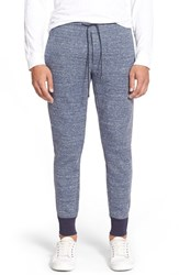 Men's Vince Double Face Knit Track Pants H. Coastal