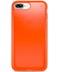 Speck Presidio Neon Iphone 7 Plus Case Neon Orange