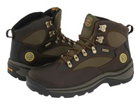 Timberland Chocorua Trail Mid With Gore Tex Membrane Brown Men's Hiking Boots