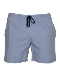 La Perla Swim Trunks Slate Blue