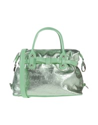 Braccialini Tua By Handbags Light Green