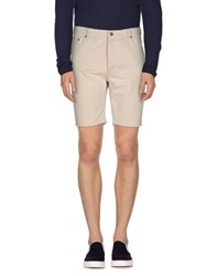 Cheap Monday Denim Denim Bermudas Men