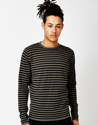 Only And Sons Steffen Knitted Jumper Grey