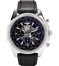 Breitling Bentley B05 Unitime Stainless Steel Watch