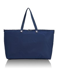 Tumi Just In Case Tote Bag Navy