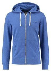 Teddy Smith Gelly Tracksuit Top Royal Blue