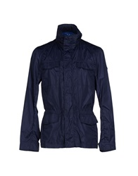 Invicta Jackets Dark Blue