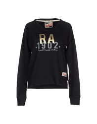 Russell Athletic Sweatshirts Beige