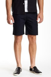 Saturdays Surf Nyc Bellows Ripstop Short Black