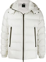 Tatras Metallic Padded Jacket 60