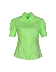 Jeckerson Shirts Green