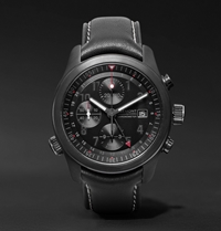 Bremont Alt1 B Automatic Chronograph Watch