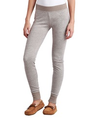 Ugg Fitted Leggings Natural
