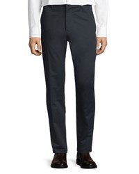 Berluti Cotton Chino Pants Navy