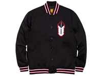 Undefeated Ambush Varsity Jacket Undefeated
