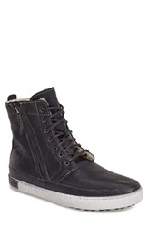 Men's Blackstone 'Gm05' High Top Sneaker Indigo