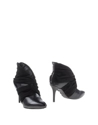 Dkny Ankle Boots Black