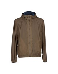 Montecore Coats And Jackets Jackets Men Khaki
