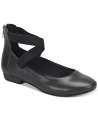 B.O.C. Beatrix Ballet Flats Women's Shoes Black