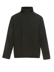 Raey Wool And Cashmere Blend Coat