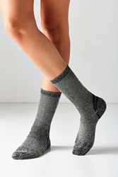 Out From Under Cozy Lined Boot Sock Dark Grey