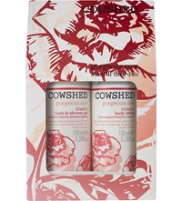 Cowshed Gorgeous Cow Gift Set