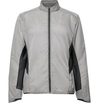 Arc'teryx Incendo Lumin And Shell Jacket Light Gray