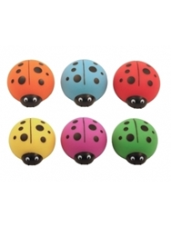 Lucky Ladybug Sharpeners Set Of 3 Only 10.19 Unique Gifts And Home Decor Karma Kiss