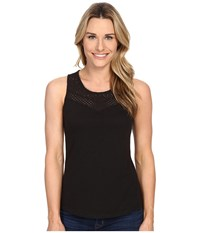 Aventura Clothing Pilar Tank Top Black Women's Sleeveless