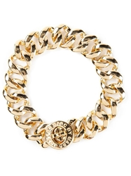 Marc By Marc Jacobs Chunky Curb Chain Bracelet