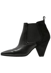 Sonia Rykiel By Ankle Boots Black